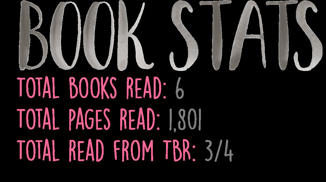 book-stats