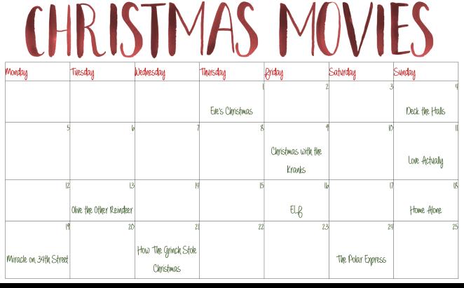 christmas-movie-calendar