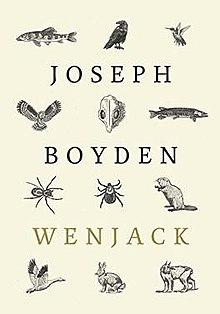 220px-Joseph_Boyden_-_Wenjack
